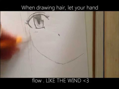 How to Draw - Anime School Girl