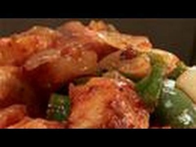 How To Make Sweet And Sour Chicken