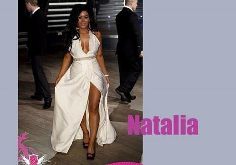 """How To Make Your Own Dress - """"Natalia"""" Dress - Part 2"""