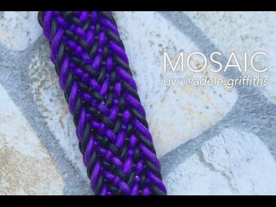 MOSAIC Hook Only bracelet design