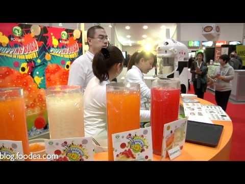 Possmei - Popping Boba - CRFA Show 2011