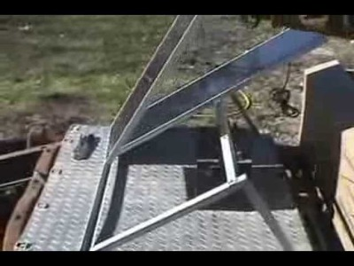 Solar Panels - How to build - 45 watt Harbor Freight Kit Review