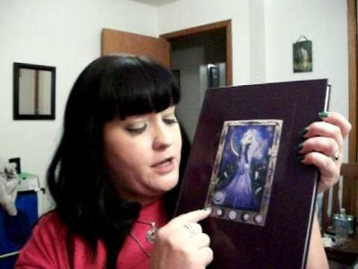 Wicca for beginners-Book of Shadows
