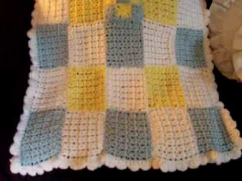 Baby Blankets by Hevinlee