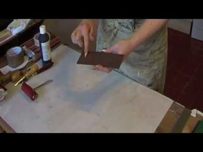 Distance Learning Course - Introduction to Printmaking