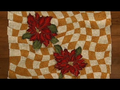 Fabric Weaving for Quilters  |  National Quilters Circle