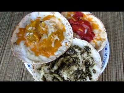 Here Is One Of The Best Easy Camping Recipes - BBQ Pizza