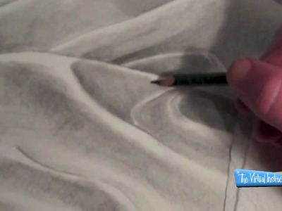 How to Draw Wrinkles in Fabric