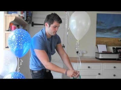 How To Make A Balloon Bouquet | Balloons.co.uk Tutorial
