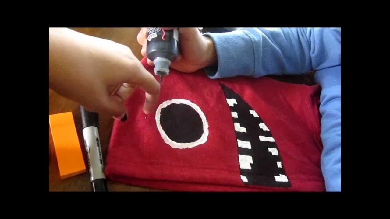 How to make a Matryoshka hoodie