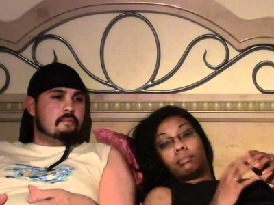 Q&A with Shay and Clay *BONUS* interracial relationships