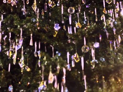 SWAROVSKI Crystal Tree Christmas 2010