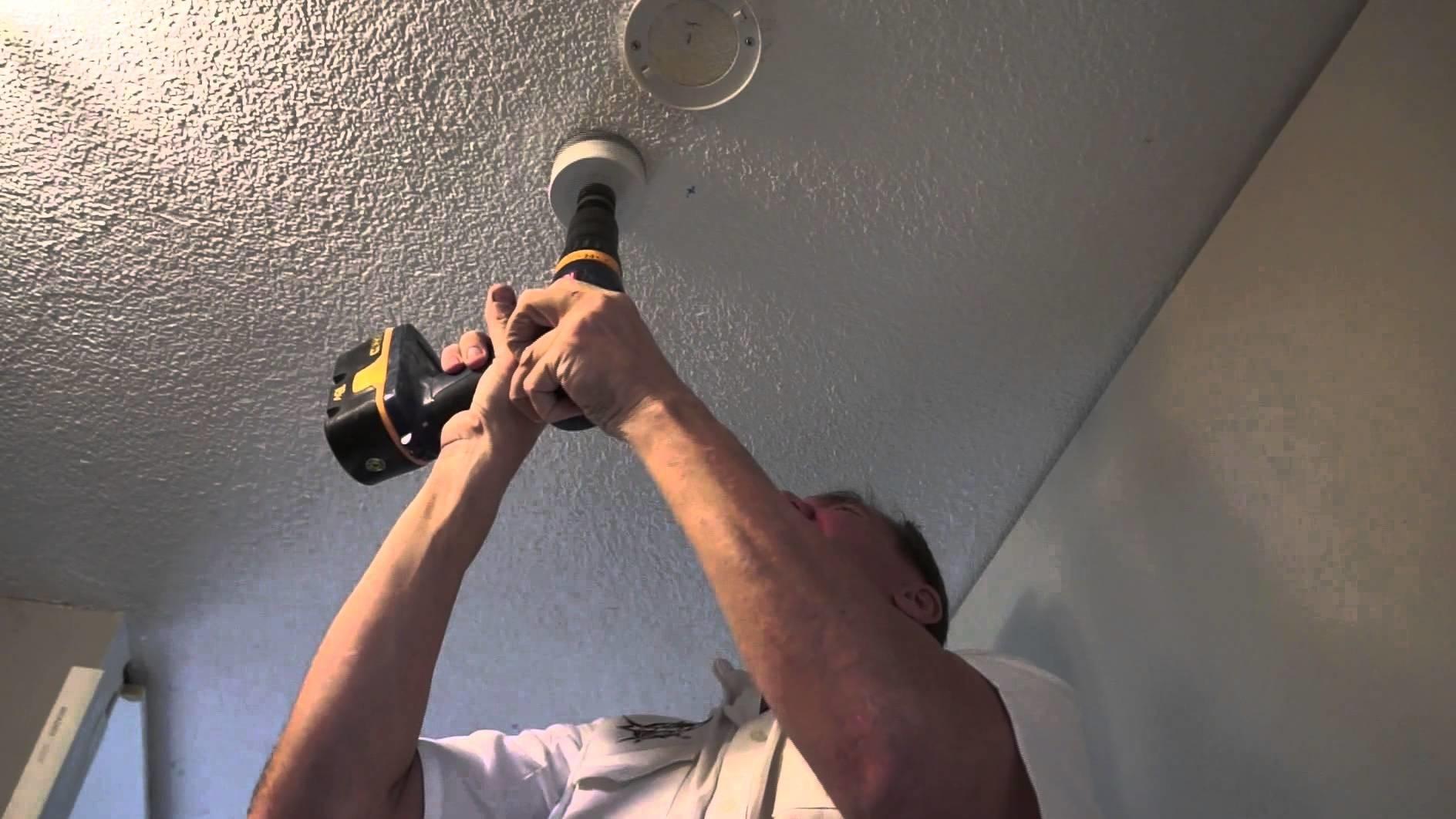 How to Install Recessed Lighting | Retrofit