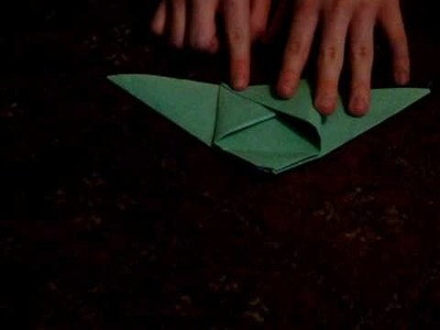 How To Make a Paper Pencil Holder(oragami)