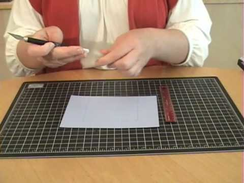 How to make a Swing (or Flip) Card