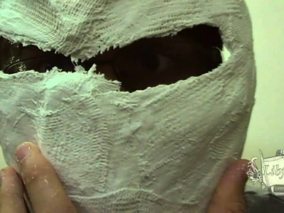 How to make your own Mask!