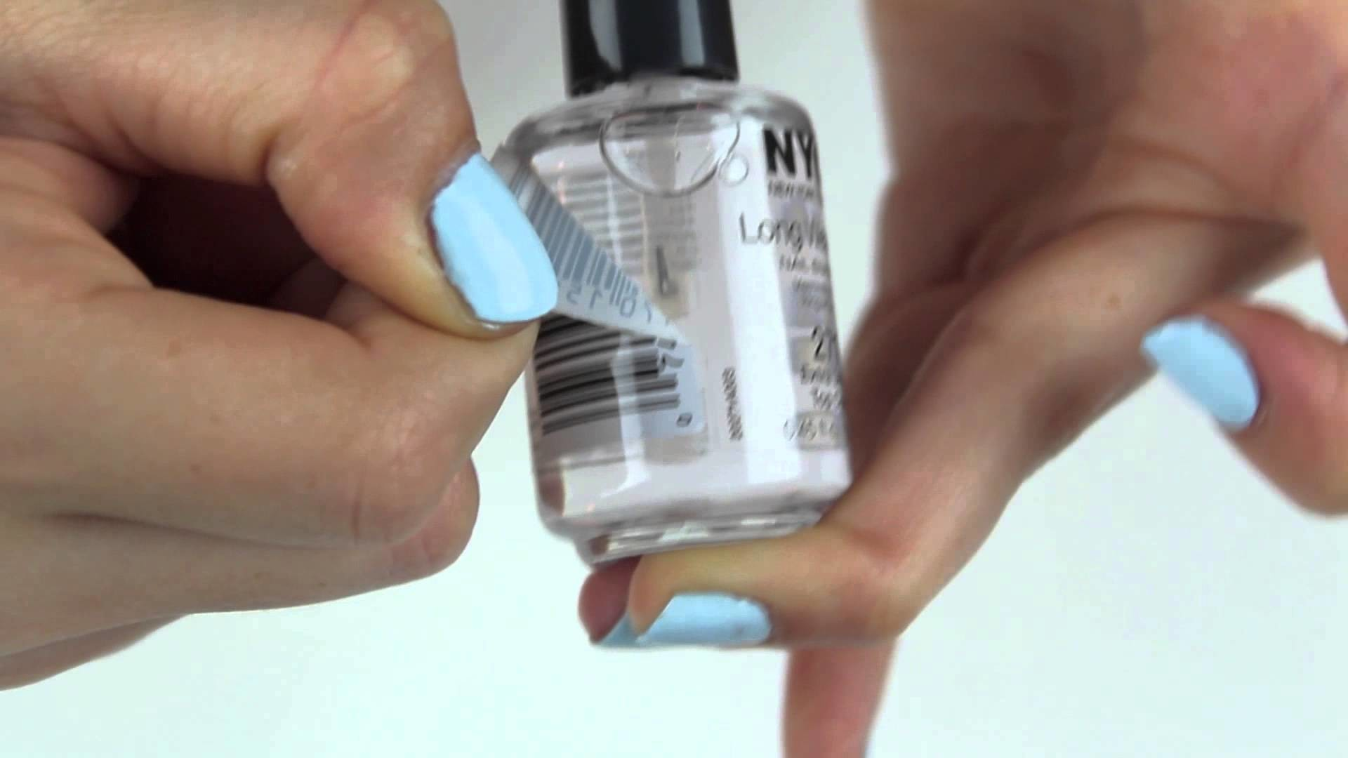 How to - Make Your Own Nail Polish!