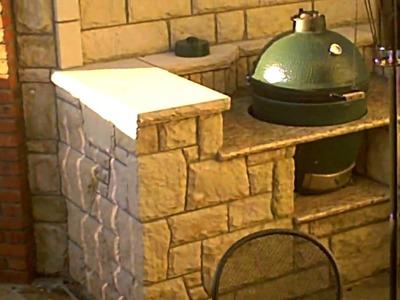Kansas City Outdoor Kitchens and Masonry by Josh Link