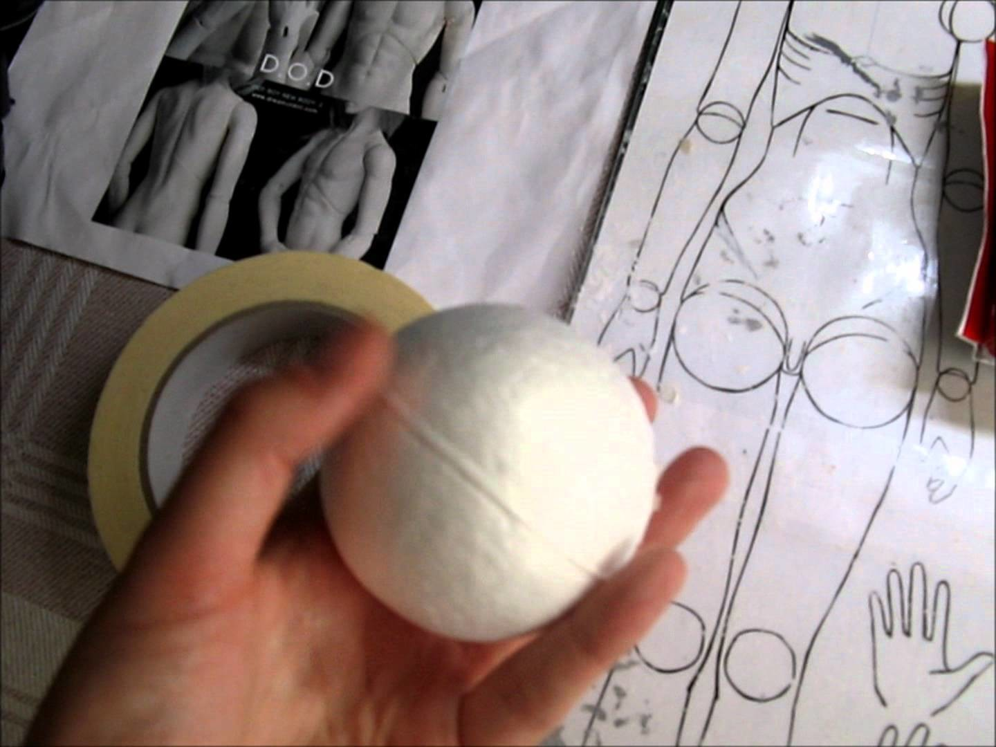 Making your own BJD - Where to start