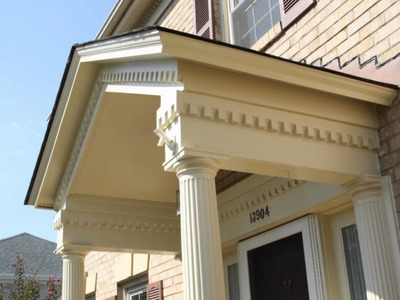 Portico Projects