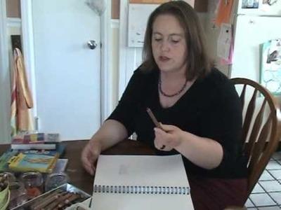 Waldorf Art Supplies: Pencils, Crayons and Chalk