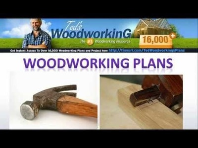 Wood Projects For Boys (Woodworking Kids Projects)
