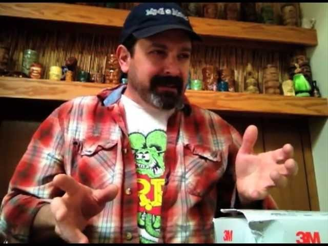 3M Auto Product Unboxing | MPGomatic Tiki Bar Special
