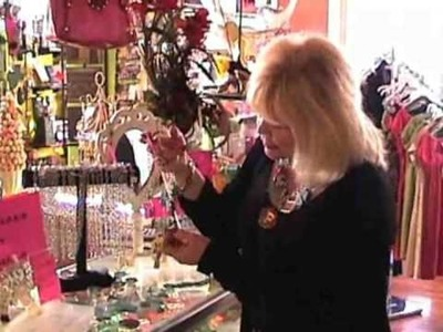 How to Make Your Own Custom Jewelry from Pamela & Co. Gift Shop - Granbury, TX