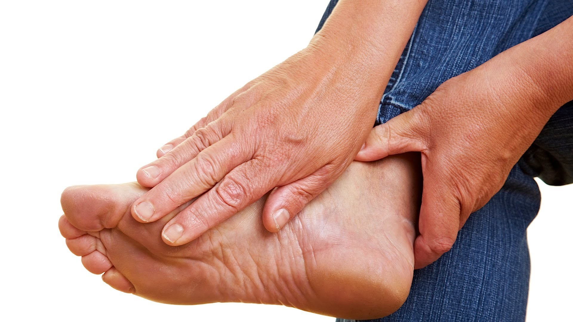 How to Prevent & Treat Gout | Foot Care