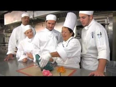 How to Turn Culinary Training Into a Profession