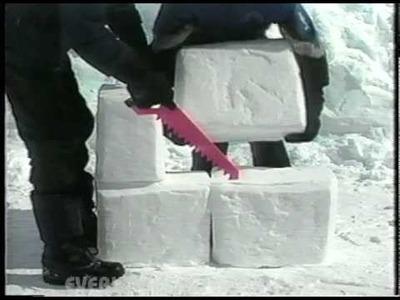Secrets of the Snow Masons Revealed!