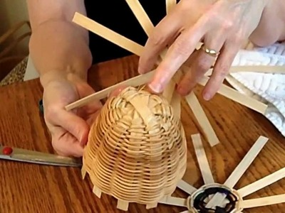 Basket Weaving 101
