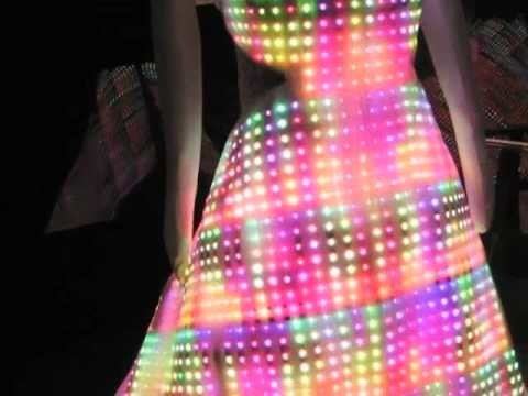 CuteCircuit GalaxyDress at MSI