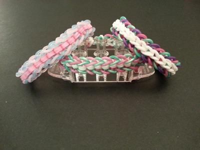 """Dizzy Dash"" Monster Tail Bracelet. How To Tutorial"