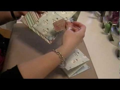 Flip Page Tutorial for Angie