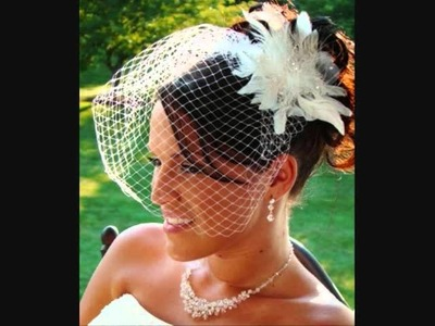 French Netting to Make Birdcage Veil