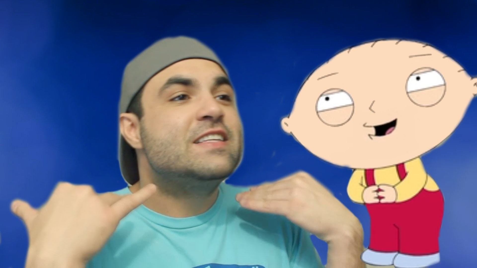 HOW TO do Family Guy Voices