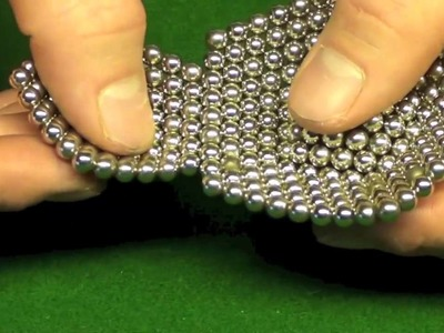 How To Make a Buckyballs Hell's Diamond. HD Tutorial