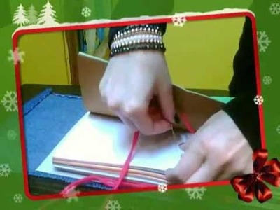 How to make a journal book