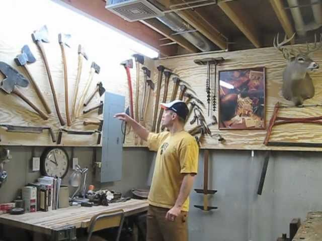 How To Set-up A Woodworking Shop