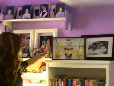 """KKB Turns Kids Room To A """"Tween Room"""""""