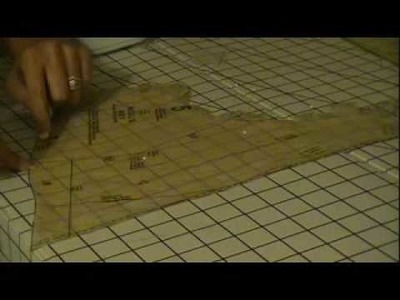 Learn to sew and fit a FBA M5671 Do a full bust adjustment
