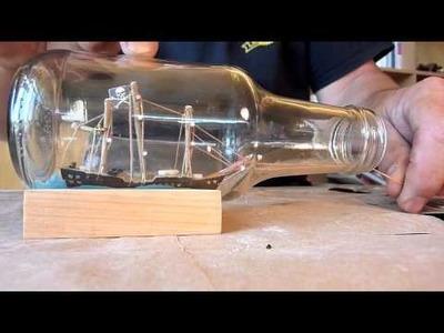 Ship in a Bottle 3-31-2012