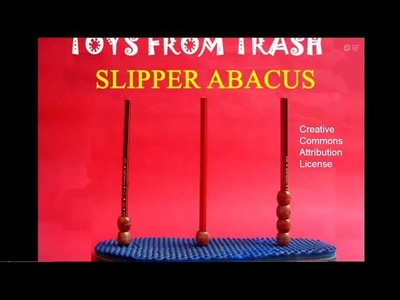 SLIPPER ABACUS - ENGLISH - 20MB