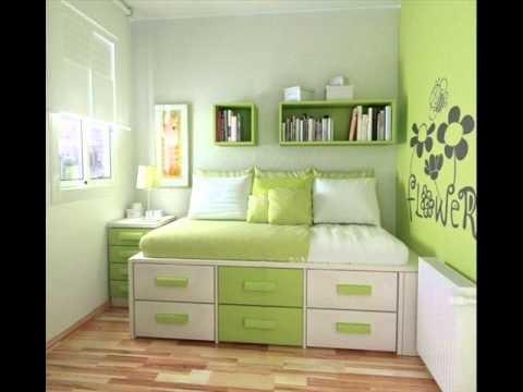 Teenage girls modern bedroom ideas