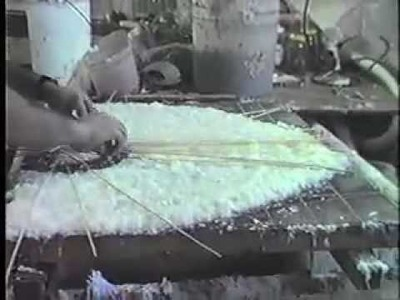 The Art of Handmade Paper Making: Part 1