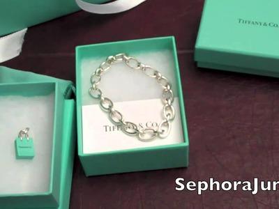 Tiffany & Co Charm Bracelet Haul.Review