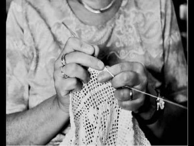 Uncinetto ___ ribbon.