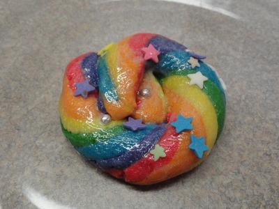 Unicorn Poop Cookies - with yoyomax12