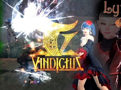 Vindictus - Tutorial.Guide - Mastering Lynn : Skill Builds, Stacking Marks, Combo Sequences